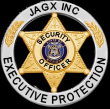 JagX Security